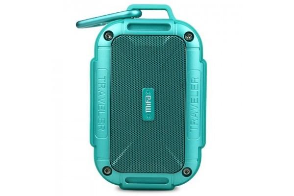 Портативная колонка Mifa F7 Outdoor Bluetooth Speaker