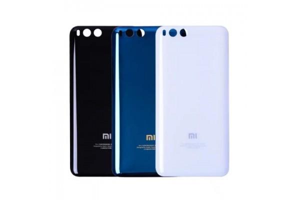 Задняя крышка для Xiaomi Mi6