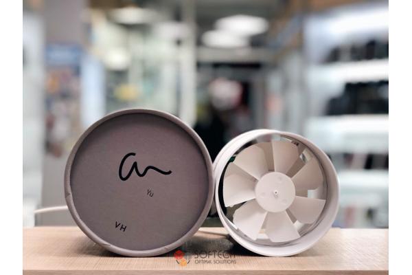 Вентилятор Xiaomi YU VH