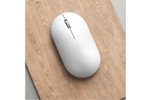 Беспроводная мышь Xiaomi Mi Wireless Mouse 2
