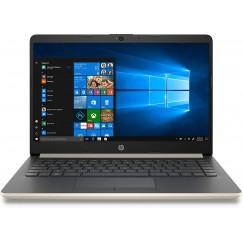 "Ноутбук HP 14"" 2019 Intel Celeron N4000/Intel HD Graphics 600 (4+64GB SSD)"