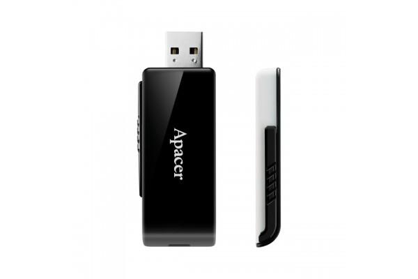 Флешка Apacer 64GB USB 3.2 AH350
