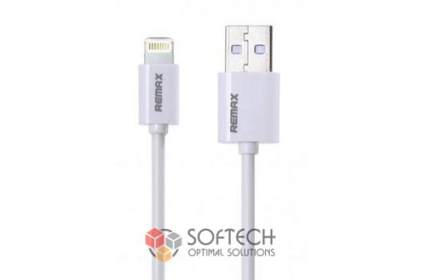 USB кабель Remax 1метр (Lightning)