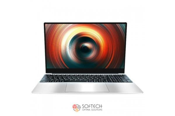 Ноутбук 15.6 Intel Celeron J4115/Intel UHD Graphics 600 (8+256GB SSD)