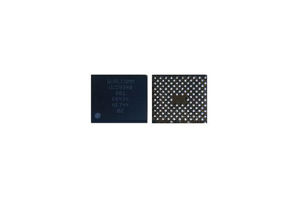 Микросхема аудио-контроллер WCD9340 001
