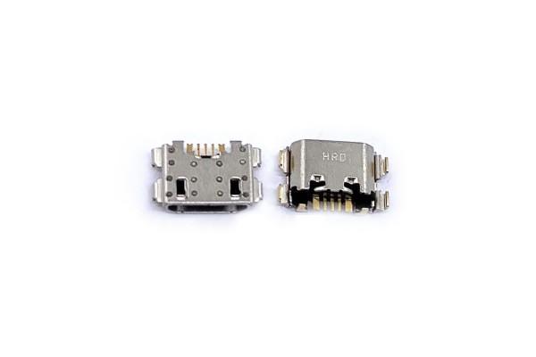 Micro USB разъём для зарядки Redmi 6/6A