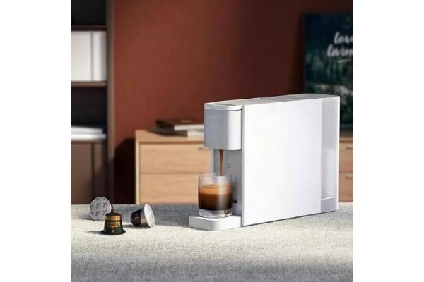 Кофемашина Xiaomi Mijia Capsule Coffee Machine