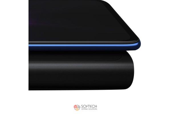 Внешний аккумулятор с поддержкой беспроводной зарядки Xiaomi Mi Wireless Charger 10000mAh