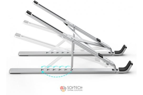Подставка для MacBook WIWU Laptop Stand S400
