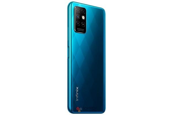 Смартфон Infinix Note 8i (4+64) EU
