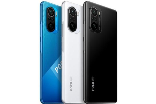 Смартфон Xiaomi Pocophone F3 (6+128) EU