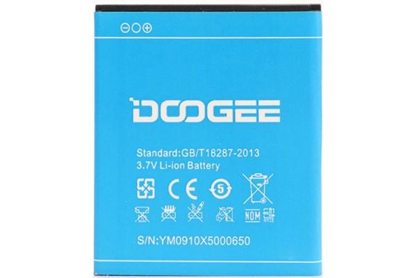 Аккумулятор DOOGEE X5 (Pro)
