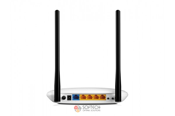 Роутер Wi-Fi TP-LINK TL-WR841N N300