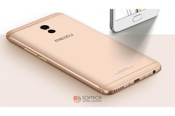 Смартфон Meizu M6 Note (4+64)