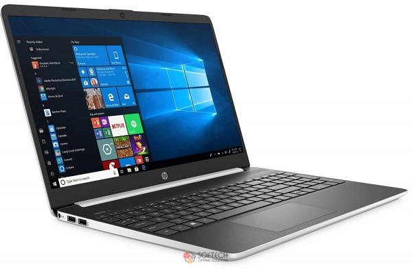 "Ноутбук HP Touchscreen 15.6"" 2019 i3-1005G1 10th Gen/Intel UHD Graphics (8+128GB SSD)"