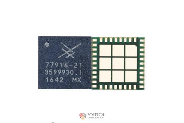 Усилитель мощности (передатчик) SKY 77916-21