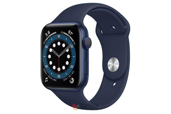 Смарт-часы Apple Watch Series 6 GPS 40mm