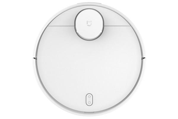 Робот-пылесос Xiaomi Mi Robot Vacuum Mop P