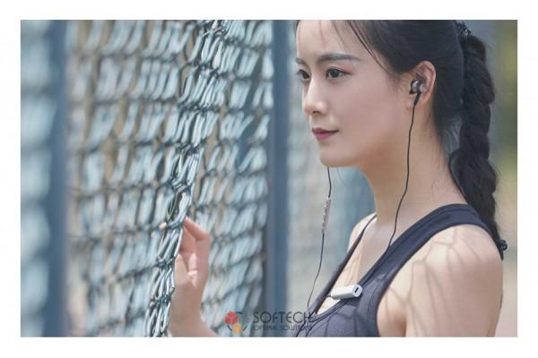 Адаптер для наушников Xiaomi Bluetooth Audio Receiver