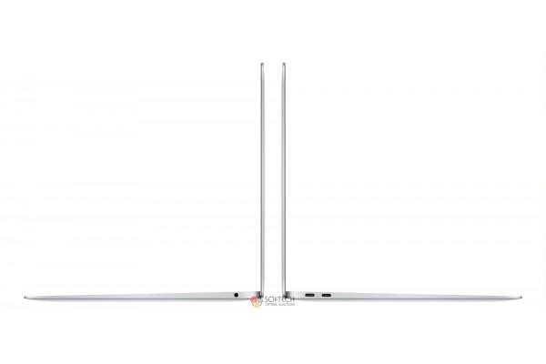 "Ноутбук Apple MacBook Air 13.3"" 2020 i5-1030NG7 10th Gen/Intel Iris Plus Graphics G7 (8+512GB SSD)"