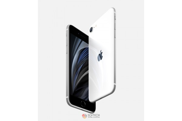 Смартфон Apple iPhone SE 64GB (2020)