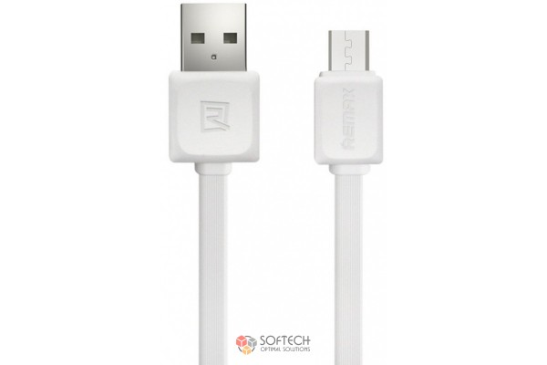 Кабель Remax RC-06M Light Speed MicroUSB