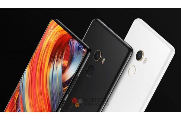 Смартфон Xiaomi Mi Mix 2 (6+128)
