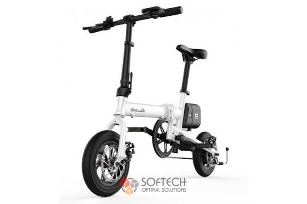 Электровелосипед Ideawalk F1