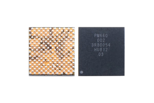 Контроллер питания PM660 002