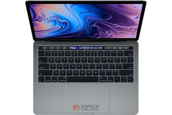"Ноутбук Apple MacBook Pro 13.3"" 2019 i5-8257U 8th Gen/Intel Iris Plus Graphics 645 (8+128GB SSD) (Open Box)"