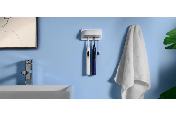 Дезинфицирующее средство для зубных щеток Dusty Oclean S1 Smart UVC