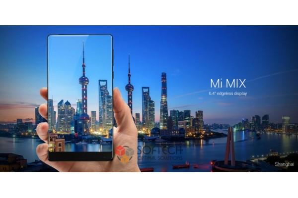 Смартфон Xiaomi Mi Mix (4+128)