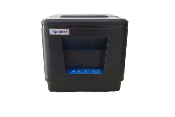 Принтер чеков XPrinter XP-Q160L LAN