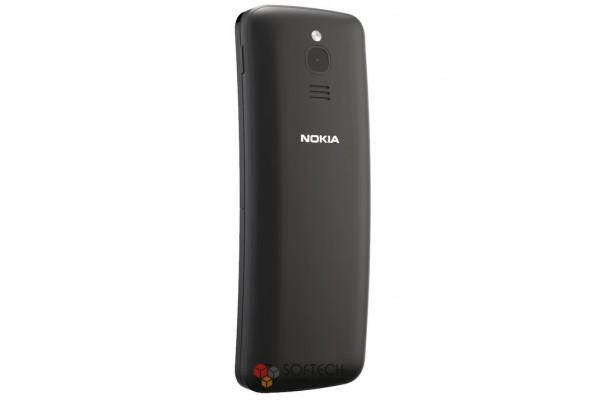 Кнопочный телефон Nokia 8110 4G