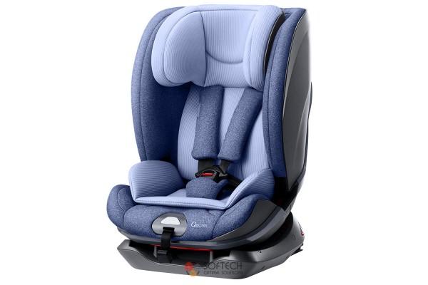 Детское автокресло QBORN Child Safety Seat