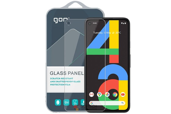 Защитное стекло GOR Google Pixel 4a 5G