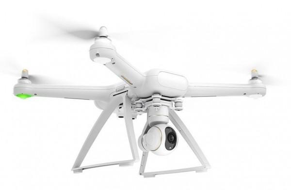 Квадрокоптер Xiaomi Mi Drone 4K
