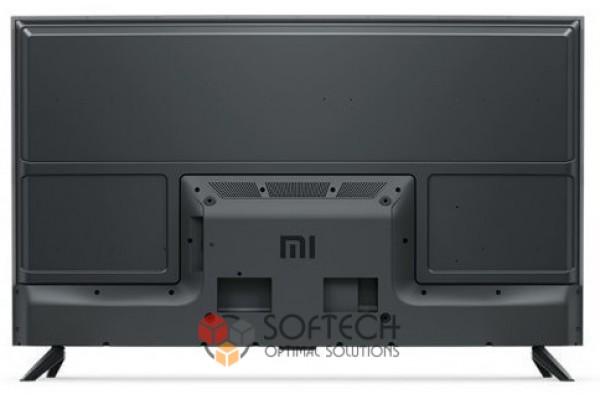"Изогнутый телевизор Xiaomi Mi TV 4s (2+8Гб) 55"""