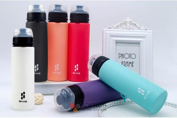 Бутылка для воды 500ml (DN-110)