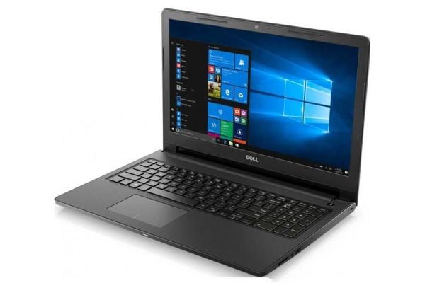 Ноутбук DELL Inspiron 3567 i5-7200U 7th Gen (6+1000|2GB AMD Radeon R5 M430)