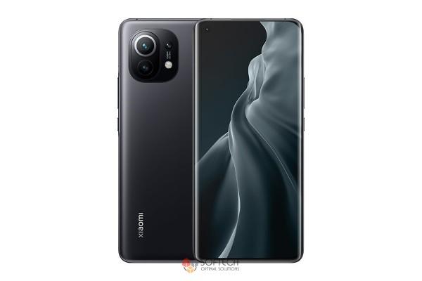 Смартфон Xiaomi Mi 11 (8+128) EU