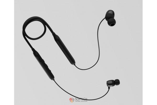 Bluetooth наушники Remax Neckband (RB-S17)