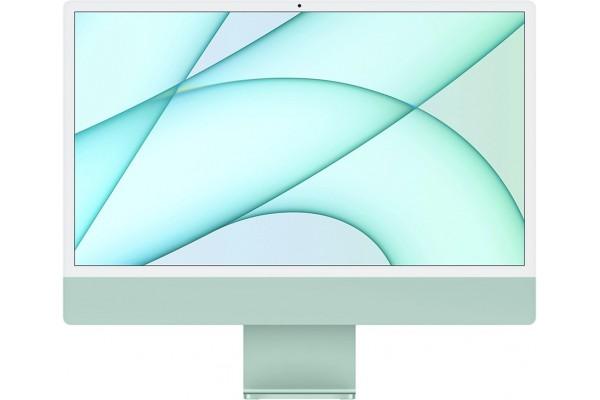 """Моноблок Apple iMac 24"""" 2021 Apple M1 8C CPU/8C GPU (8+512GB SSD)"""
