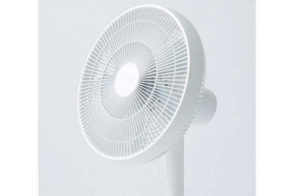 Вентилятор Xiaomi Zhimi Smart DC Inverter Fan