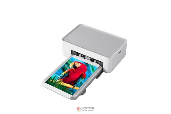 Фотопринтер Xiaomi Mijia Photo Printer
