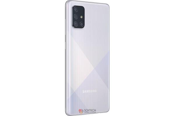 Смартфон Samsung Galaxy A71 (8+128) EU