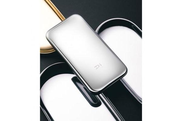 Внешний аккумулятор Xiaomi ZMI Space Power Bank QPB60 6000 mAh