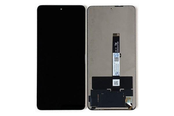 Сбор (сенсор+дисплей) Xiaomi Poco X3