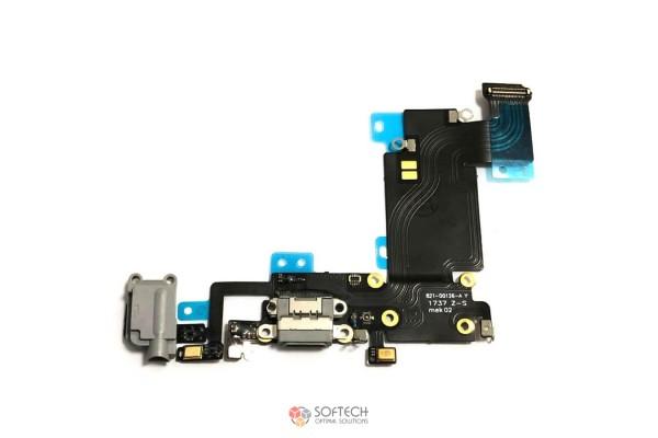 Шлейф зарядки Iphone 6S plus
