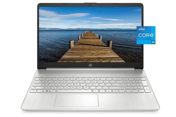 "Ноутбук HP 15 15.6"" Intel Core i5-1135G7 11th Gen/Intel Iris Xe (8+256GB SSD)"